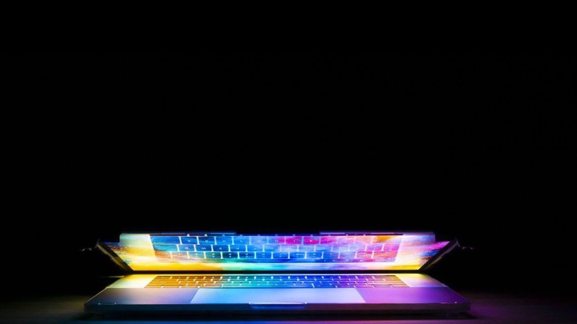 ioBroker: vis-Screensaver bei Inaktivität